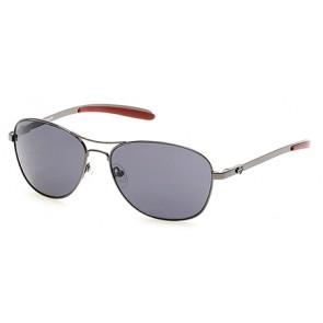 Harley Davidson HD0877X (HDX 877) Sunglasses J42 (Shiny Gunmetal)