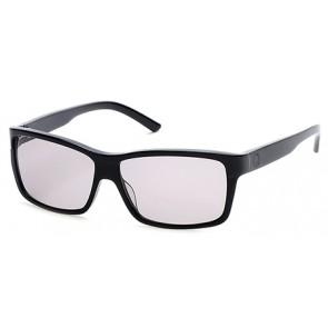 Harley Davidson HD0907X Sunglasses 05A - Black/Other / Smoke