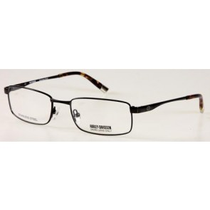 Harley Davidson HD0423 (HD 423) Eyeglasses - D96 Brown