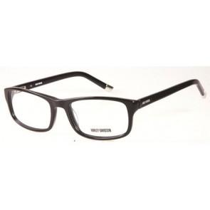 Harley Davidson HD0458 (HD 458) Eyeglasses - B84 Black