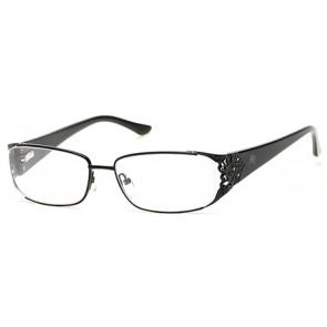 Harley Davidson HD0522 Eyeglasses-002-Matte Black