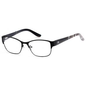 Harley Davidson HD0532 Eyeglasses - 002 - Matte Black