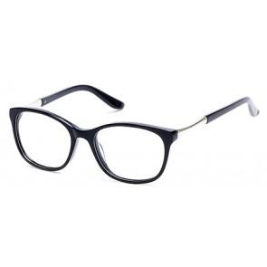 Harley Davidson HD0533 Eyeglasses-001-Shiny Black