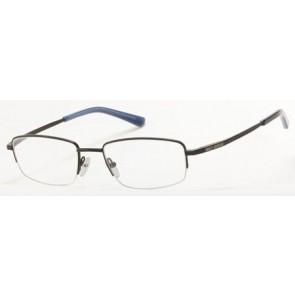 Harley Davidson HD0712 Eyeglasses-B84-Black