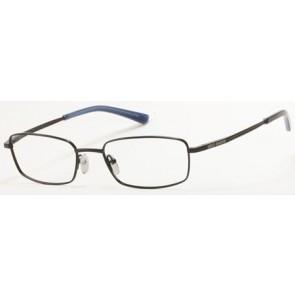 Harley Davidson HD0714 Eyeglasses-B84-Black