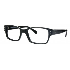 Ivanhoe Eyeglasses-Black-100