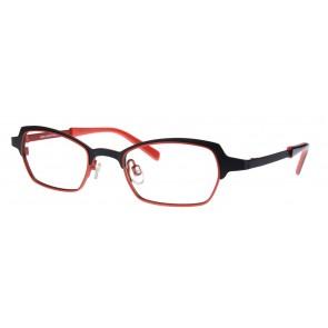 Nara Eyeglasses-Black-1016