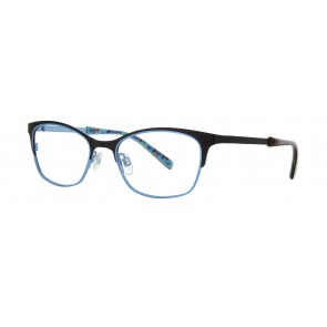 Odile Eyeglasses-Brown-5025