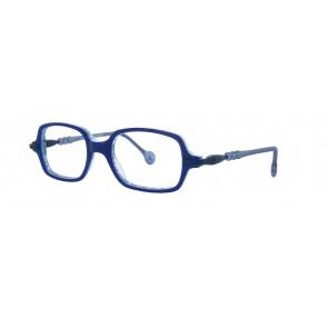 Ostrogoth Eyeglasses-Blue-336