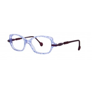 Otarie Eyeglasses-Blue-3021