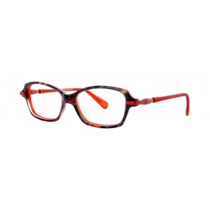 Oups Eyeglasses-Black-1011