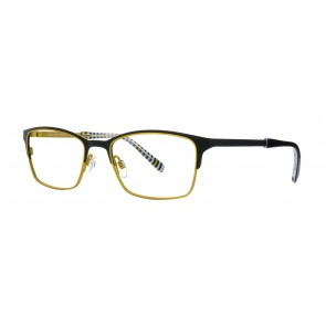 Ovni Eyeglasses-Black-1020