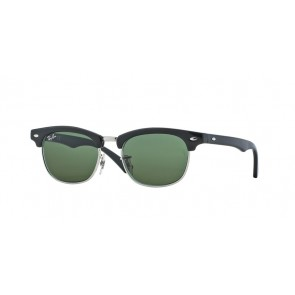 Ray-Ban 0Rj9050S Sunglasses-Black-100/71