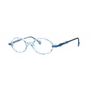 Rigolo Eyeglasses-Blue-3050