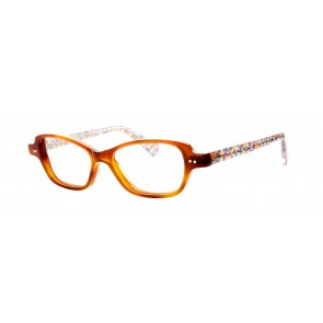 Rocambole Eyeglasses-Tortoiseshell-053