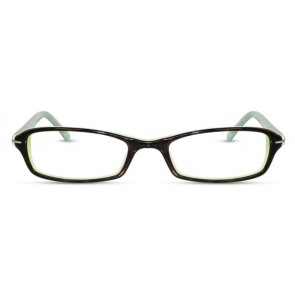 Scott Harris Sh-213 Eyeglasses-Tortoise-Green