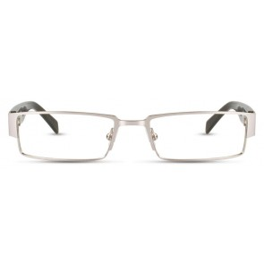 Scott Harris Sh-226 Eyeglasses-Chrome