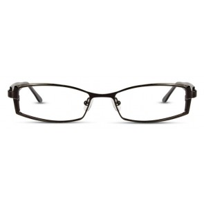 Scott Harris Sh227 Eyeglasses-Black