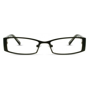 Scott Harris Sh229 Eyeglasses-Black