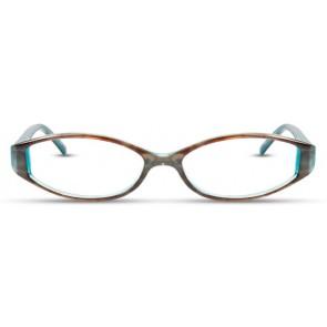 Scott Harris Sh243 Eyeglasses-Tortoise-Aqua