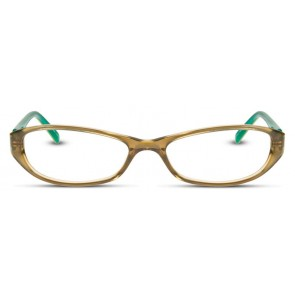 Scott Harris Sh246 Eyeglasses-Hazel-Jade