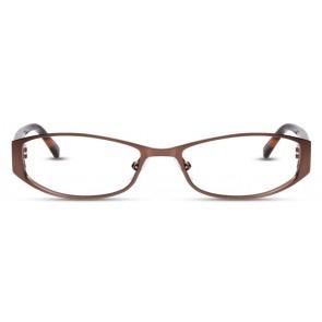 Scott Harris Sh247 Eyeglasses-Bronze-Tortoise Temples