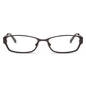 Scott Harris Sh248 Eyeglasses-Smoke-Ruby-Khaki