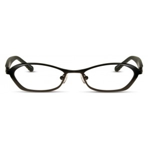 Scott Harris Sh252 Eyeglasses-Black