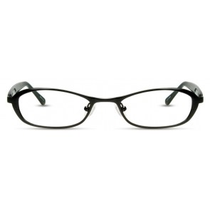 Scott Harris Sh253 Eyeglasses-Black
