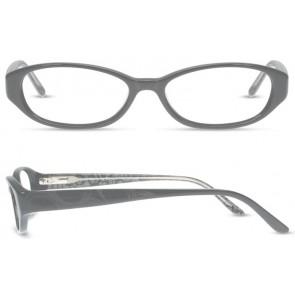 Scott Harris Sh259 Eyeglasses-Black