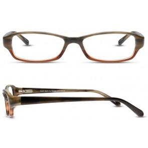 Scott Harris Sh260 Eyeglasses-Khaki-Copper