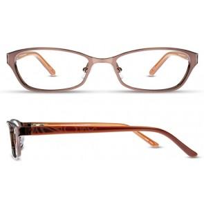 Scott Harris Sh266 Eyeglasses-Chocolate