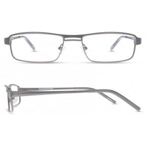 Scott Harris Sh268 Eyeglasses-Black