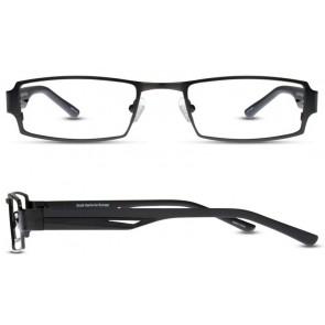 Scott Harris Sh270 Eyeglasses-Black