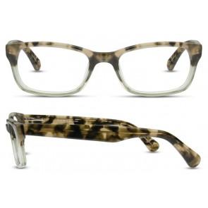Scott Harris Sh271 Eyeglasses-Sage-Khaki Tortoise
