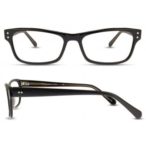 Scott Harris Sh309 Eyeglasses-Black-Graphite