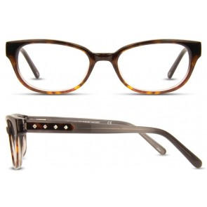 Scott Harris Sh315 Eyeglasses-Tortoise-Gray