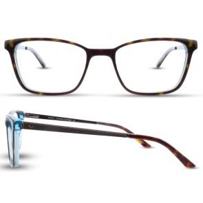 Scott Harris Sh318 Eyeglasses-Tortoise-Sky