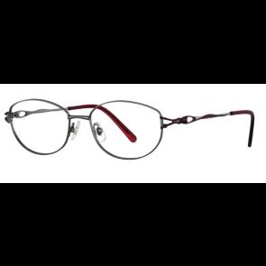 Seiko Titanium T3038 Eyeglasses