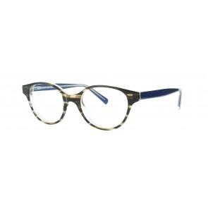 Tic Eyeglasses-Black-1032