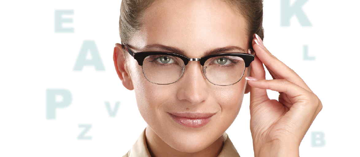 Womens Combination eyeglasses from Theyedoctor.com