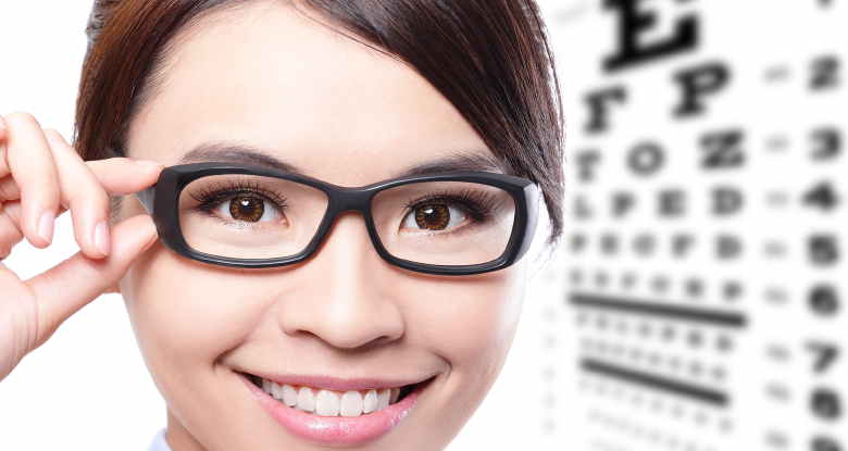 Types of Prescription Lenses
